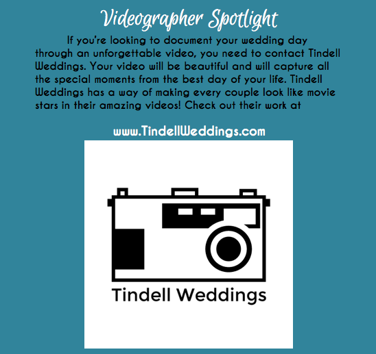 Tindell Weddings
